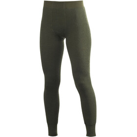 Woolpower Unisex 200 Long Johns pine green